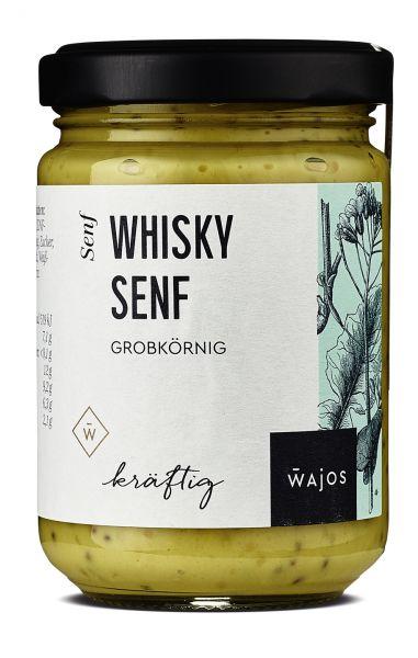 Whisky Senf