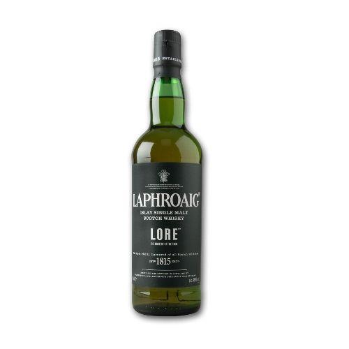 Laphroaig Lore 48%