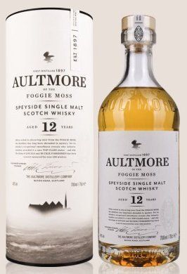 Aultmore 12 Jahre 46%