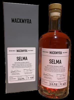 Mackmyra Rotsporn SELMA