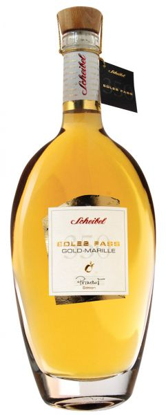 Edles Fass 350 Gold Marille / 41%vol. / 0,7l