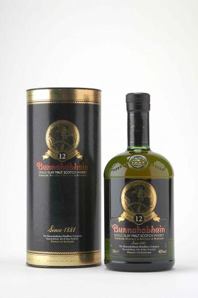 Bunnahabhian - 40% vol. – 12 Jahre - 0,7 Liter*