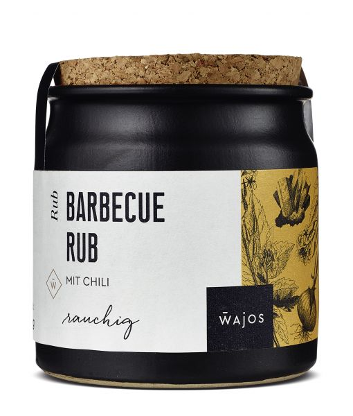 BARBECUE RUB