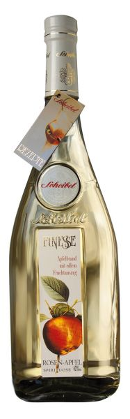 Finesse Rosen-Apfel / 40%vol. / 0,5l