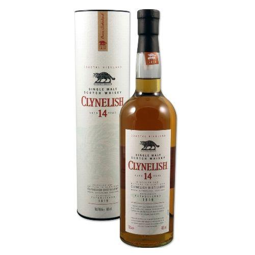 Clynelish - 46% vol. – 14 Jahre - 0,7 Liter*