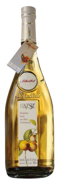 Finesse Mirabelline / 40%vol. / 0,5l