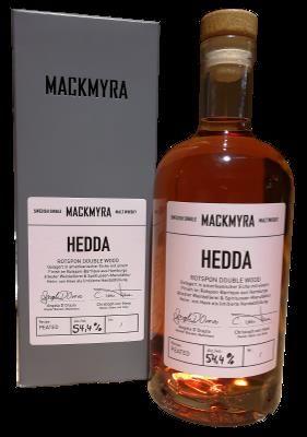Mackmyra Rotsporn HEDDA