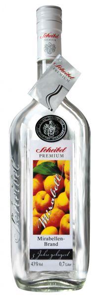 Premium Aprikosen-Marille 0,7l