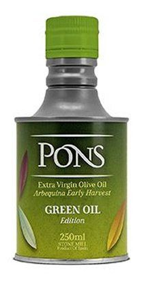 Olivenöl Arbequina