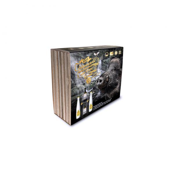 SCHWARZWALD GIN TONIC – EDITION