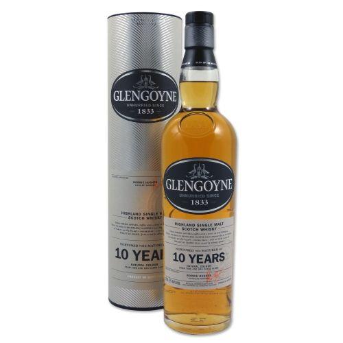 Glengoyne - 40% vol. – 10 Jahre - 0,7 Liter*