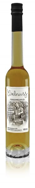 Walnuss Feinschmecker Öl