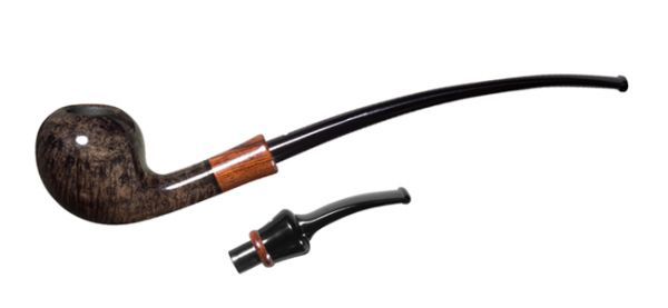 Nobile Modell: N 213 (Cocobolo-Holz)