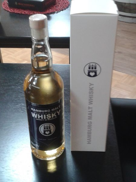 Hamburg Malt Whisky