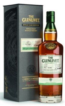 "The Glenlivet Single Cask Edition ""Livet"""
