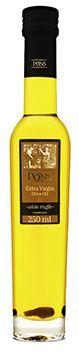 Weisser Trüffel auf Olivenöl