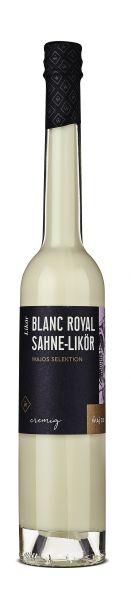 Blanc Royal Sahne-Likör 13%