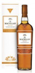 Macallan Sienna 1824 Edition mit 43% Vol. in der 0,7l Flasche
