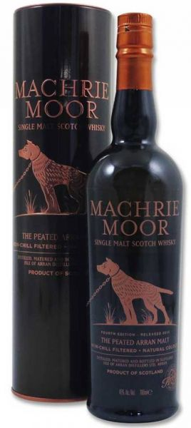 Arran Machrie Moor, 0,7 Ltr., 46% vol