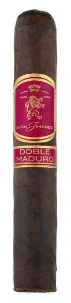 Leon Jimenes Double Maduro Robusto