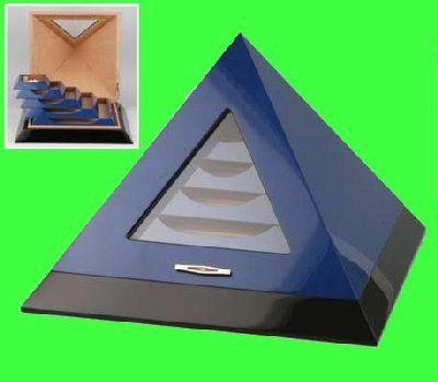 Humidor Pyramide
