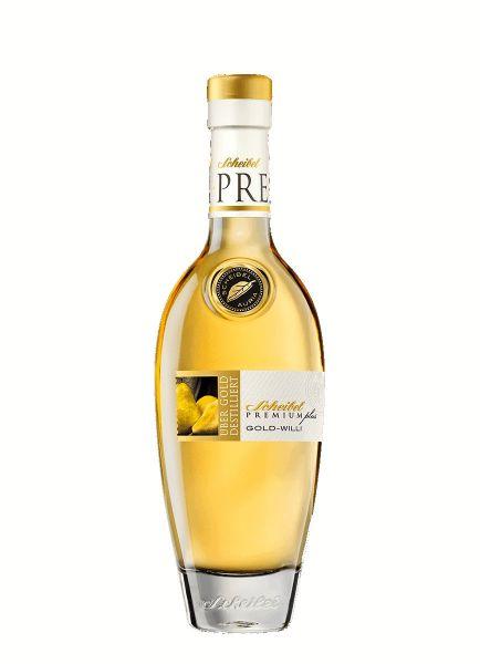 Premium Plus Gold - Willi 40%